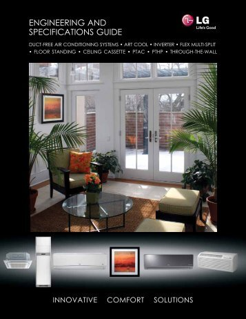 LG full catalog (color) - Coastal Winair