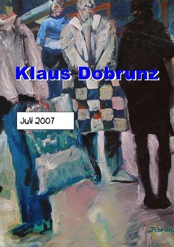 Klaus Dobrunz