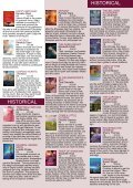 Romance Review - Robinsons Bookshop - Page 3