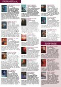 Romance Review - Robinsons Bookshop - Page 4