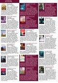 Romance Review - Robinsons Bookshop - Page 6