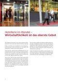 Wirtschaftlichkeit ist das oberste Gebot - Wolff & Müller - Seite 2
