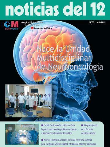 12-Oct. Nº 53 - Comunidad de Madrid