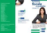fiscale - BCC Vignole