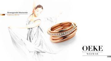 Alternativ finden Sie hier eine Version mit ... - OEKE Juwelier