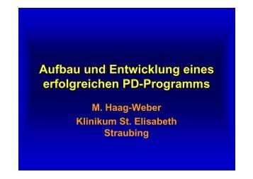 Organisation der PD-Ambulanz - Pd-berlin.de