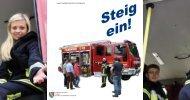 Flyer - Freiwillige Feuerwehr Isernhagen
