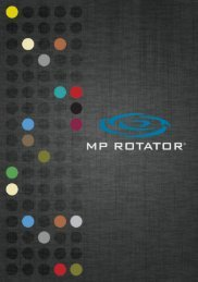 MP-Rotator
