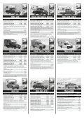 Prix & poids - Tischer Freizeitfahrzeuge - Page 2