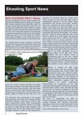 FT Scope Review • Classic Rifle• New Products • and lots more ... - Page 6