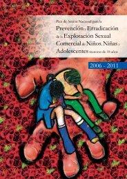 Plan de Acción Nacional - UNICEF Colombia