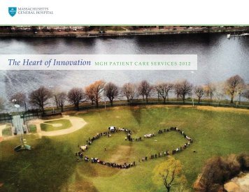 Patient Care Services Annual Report 2012 - Mghpcs.org