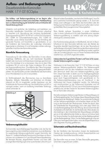 hark 105 ecoplus ersatzteilliste. Black Bedroom Furniture Sets. Home Design Ideas