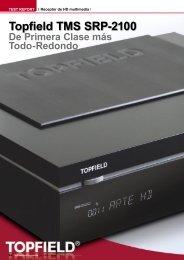 Topfield TMS SRP-2100