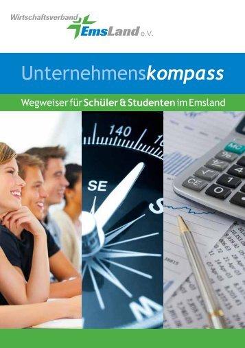 Unternehmenskompass - Wirtschaftsverband Emsland