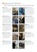 Geringer Aufwand - Seite 5