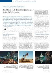 als PDF - AHK Zentralasien