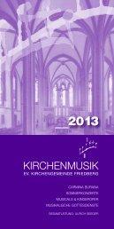 Jahresprogramm Kirchenmusik 2013.pdf - Evangelische ...