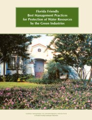 Green Industries Best Management Practices manual