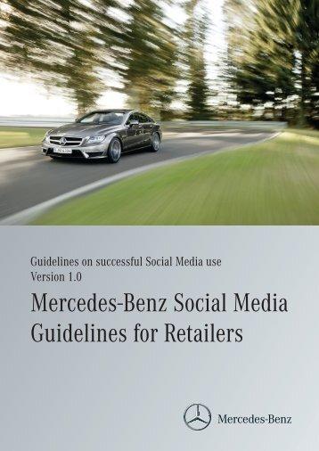 Social Media Guidelines - Kommunikation - Demospushandpull.com
