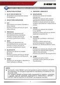 Z-E3215 - Zenec - Page 5