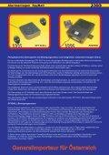 Alarmanlage SpyBall - X-MAS - Seite 2