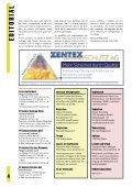 Editoriale - VBSF - Seite 4