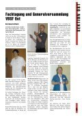 Editoriale - VBSF - Seite 5