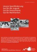 die spiele der Kickers-u17 2011 / 2012 - Würzburger Kickers - Seite 2
