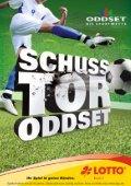 die spiele der Kickers-u17 2011 / 2012 - Würzburger Kickers - Seite 6