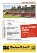 die spiele der Kickers-u17 2011 / 2012 - Würzburger Kickers - Seite 7