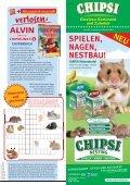 Freunde Magazin Sommer 2013 S. 35 - Alles für Tiere - Page 3