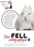 Freunde Magazin Sommer 2013 S. 35 - Alles für Tiere - Page 4