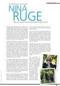 Freunde Magazin Sommer 2013 S. 35 - Alles für Tiere - Page 7
