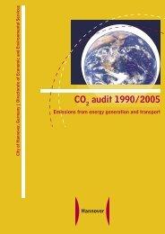 CO2 audit 1990-2005 Hannover.pdf - Concerto