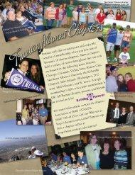 alumni news - Alumni - Truman State University