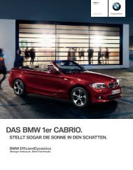 5)& #.8 4&3*&4 $0/7&35 - BMW