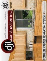 construction inc. - Ordering Cabinet Door