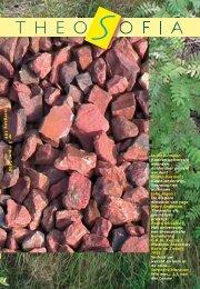 Jaargang 109, nummer 3, juni 2008 - Theosofische Vereniging in ...