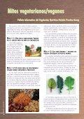 Descarga en PDF la revista Vegetus nº 20 - Unión Vegetariana ... - Page 4