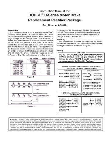 dodgear d series motor brake replacement rectifier baldor?quality\=85 single phase wiring diagram baldor m2513t delco starter wiring baldor reliance industrial motor wiring diagram at n-0.co