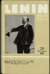 Lenin CW-Vol. 29-TC.pdf - From Marx to Mao