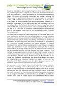 Spuren im Moor - Naturpark Bourtanger Moor - Page 2