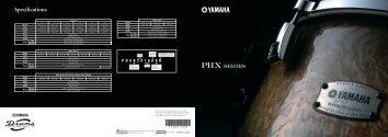 PHX Series