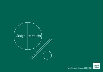 design inbritain - Design for All