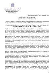 Piano Nazionale di Eliminazione del morbillo - Governo Italiano
