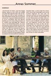 aus dem Booklet (als PDF) - basisdvd