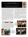 THE MESSENGER - Congregation B'nai Zion - Page 6
