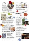 Le carnet de route ». - Ville de Bayonne - Page 3