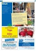 Kontakt Info - Zabo Aktuell - Seite 2